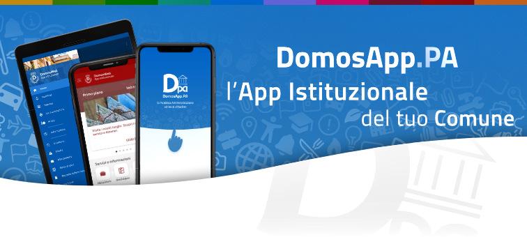 App istituzionale